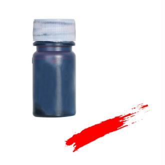 Colorant Rouge Pour Résine 10 Grammes