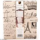 Planner classeur A5 - Paris