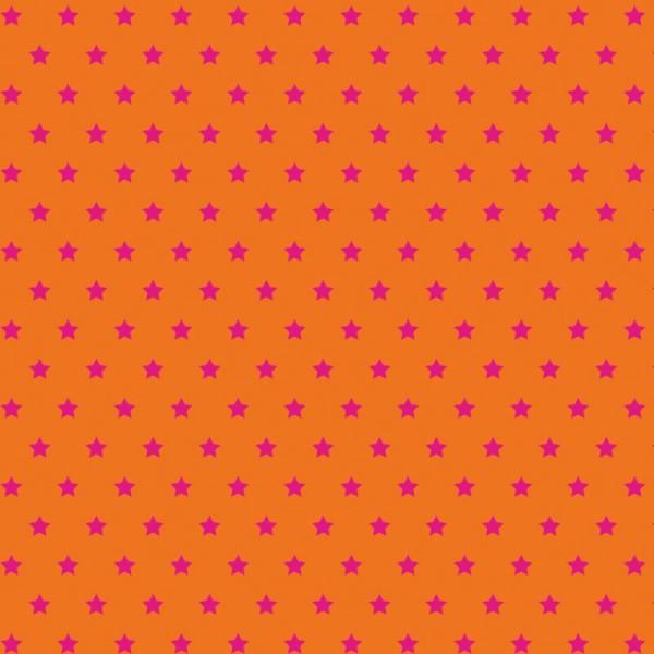 Décopatch Rouge Orange 671 - 1 feuille - Photo n°2