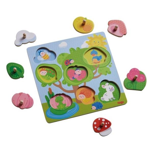 Puzzle cachettes d'animaux - Photo n°2