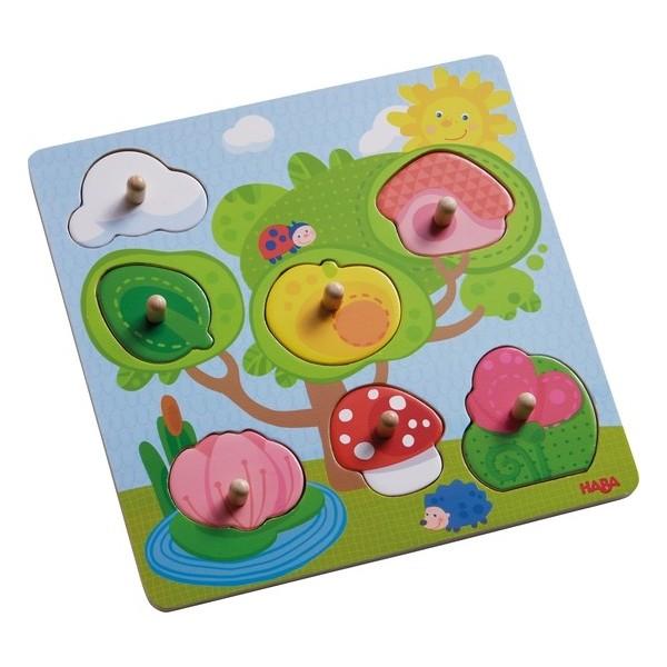 Puzzle cachettes d'animaux - Photo n°1