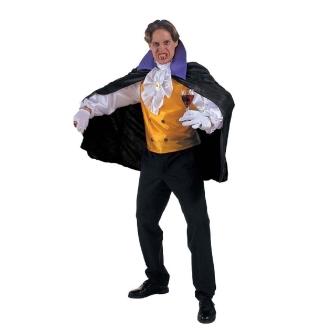 Haut Comte Dracula complet - Taille M