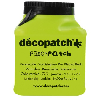 Vernis colle Paperpatch 150 gr