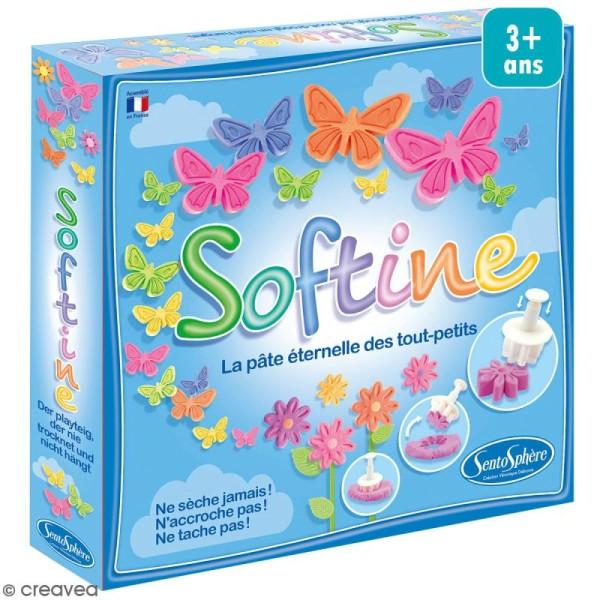 Coffret modelage Softine - Dans les prés - Photo n°1