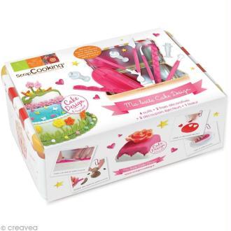 Kit cuisine créative - Ma boîte cake design