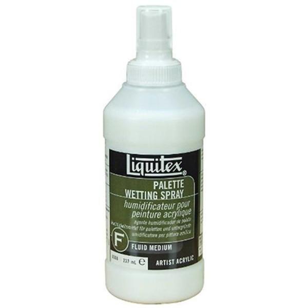 Liquitex Professional Additif Humidificateur de palette 237 ml - Photo n°1