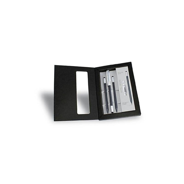 Staedtler 9TPP581SET Set de 3 Crayons Graphite avec Embout Stylet - Photo n°2