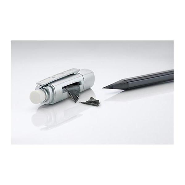 Staedtler 9TPP581SET Set de 3 Crayons Graphite avec Embout Stylet - Photo n°5