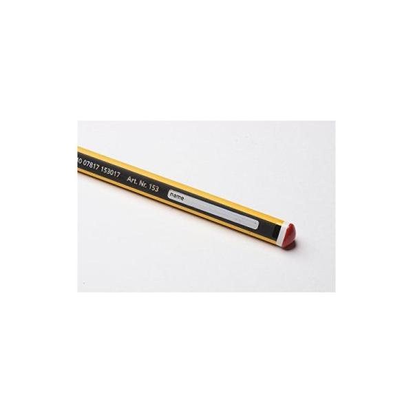 Staedtler 153 Noris Ergosoft Crayon graphite jumbo Mine 2B Boîte de 12 (Import Royaume Uni) - Photo n°4