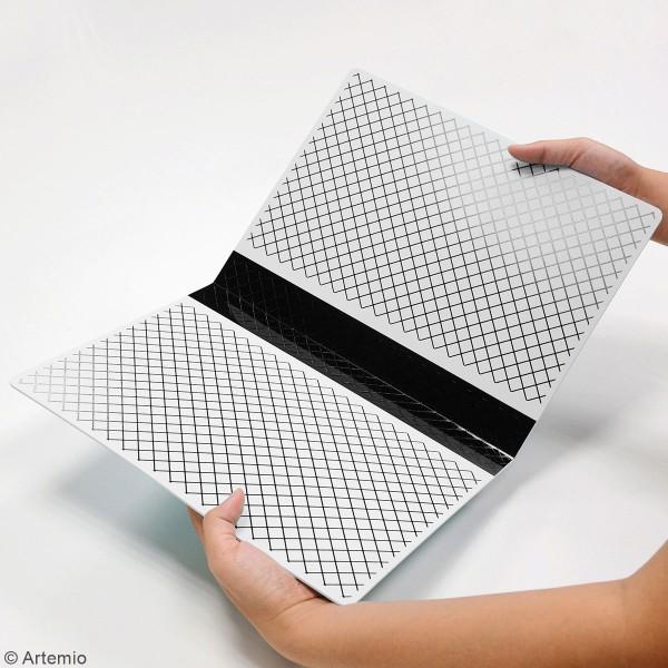 Tapis de découpe Pliable Artemio - 60 x 45 cm - Photo n°3