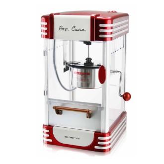 Emerio Machine à Pop-corn Rouge 360 W Pom-120650