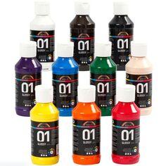 Peinture Acrylique Acheter Peinture Acrylique Pot Spray Crea