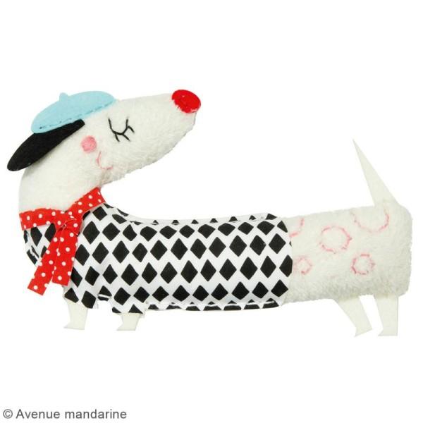 Coffret créatif multi-activités - Doggie Day - Photo n°2