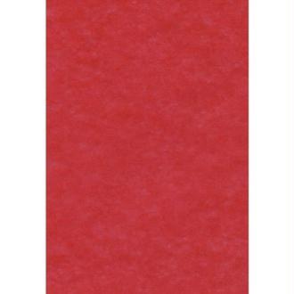 Papier de soie Rouge x 8 feuilles 50 x 75 cm