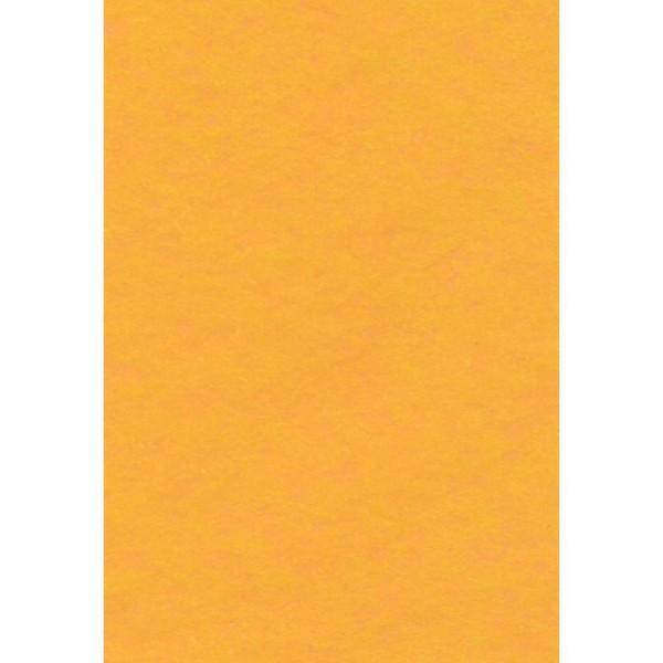 Papier de soie Tournesol x 8 feuilles 50 x 75 cm - Photo n°1