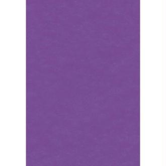 Papier de soie Violet x 8 feuilles 50 x 75 cm