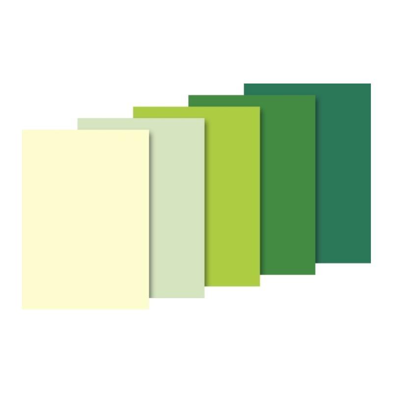 papier de soie cama eu vert papier de soie uni creavea. Black Bedroom Furniture Sets. Home Design Ideas