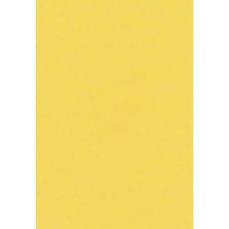 Papier de soie Jaune x 8 feuilles 50 x 75 cm