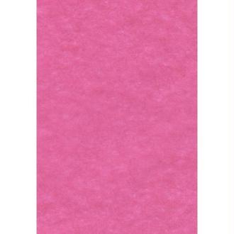Papier de soie Rose Fuchsia x 8 feuilles 50 x 75 cm