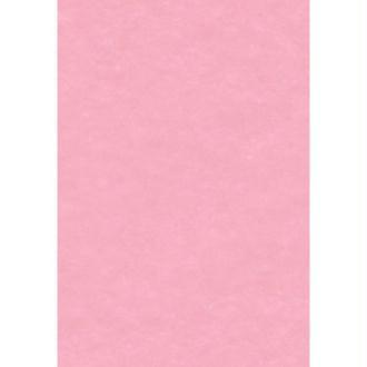 Papier de soie Rose x 8 feuilles 50 x 75 cm