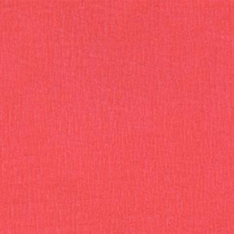 Papier crépon Rouge 2,50 m x 0,50 m