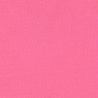 Papier crépon Rose 2,50 m x 0,50 m