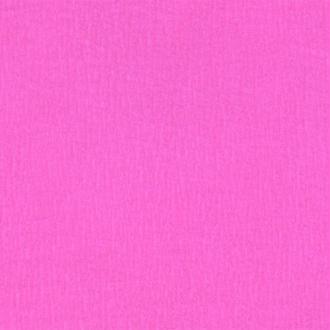 Papier crépon Rose fuchsia 2,50 m x 0,50 m