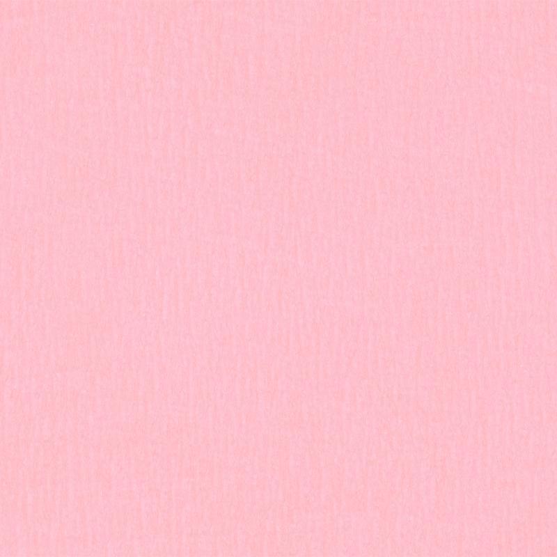 Papier crépon Rose pastel 2,50 m x 0,50 m   Papier crépon   Creavea