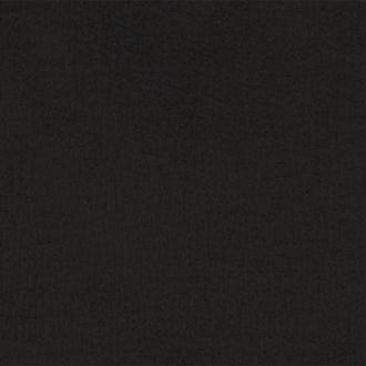 Papier crépon Noir 2,50 m x 0,50 m