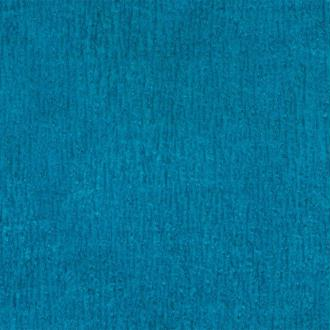 Papier crépon Bleu pétrole 2,50 m x 0,50 m