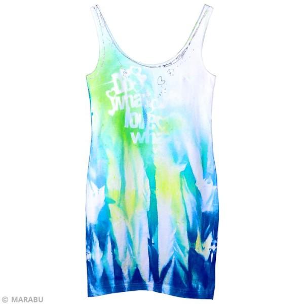 Peinture textile Fashion spray - 100 ml - Photo n°3