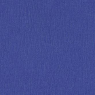 Papier crépon Bleu roi 2,50 m x 0,50 m