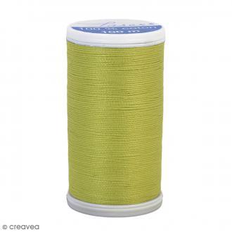 Fil à coudre Laser - Coton - N° 3626 Vert Tilleul - 100 m