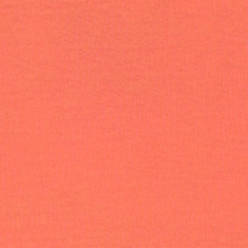 Papier crépon Orange 2,50 m x 0,50 m - Photo n°1