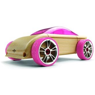 Automoblox C9P Mini Sport Rose