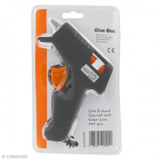 Mini pistolet à colle Cleopâtre 7 mm