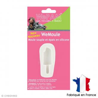 Moule silicone WePAM Grande glace