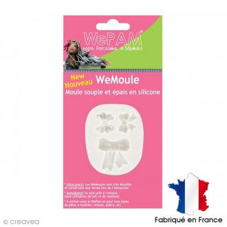 Moule silicone WePAM Multi noeuds