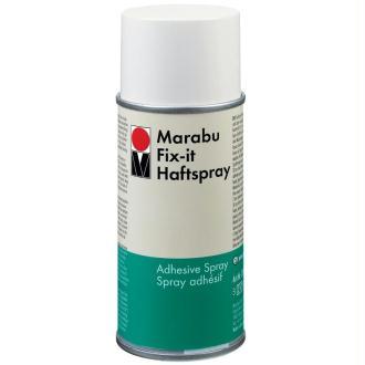 Spray adhésif Fix-it pour pochoirs