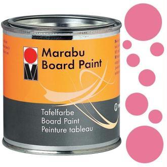 Peinture ardoise Rose bonbon 225 ml