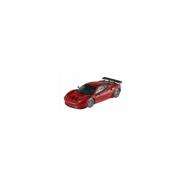 Miniature Ferrari 458 Italia GT2 - Echelle 1/43 - Hotwheels - Photo n°1