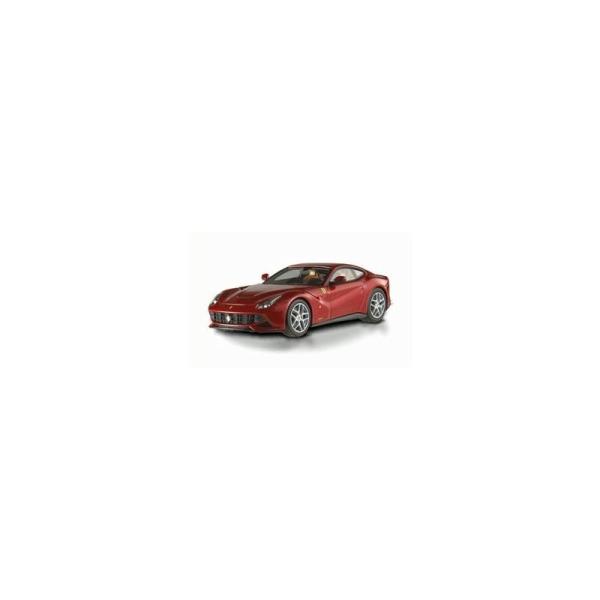 Miniature Ferrari F12 Berlinetta - Echelle 1/43 - Hotwheels - Photo n°1