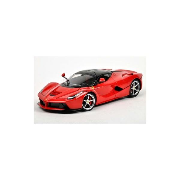 Miniature Ferrari LaFerrari - Echelle 1/24 - Hotwheels - Photo n°1