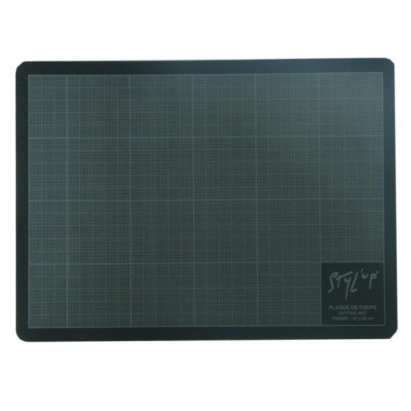 Plaque de coupe Dimensions 2D:60cm x 90cm - Photo n°1