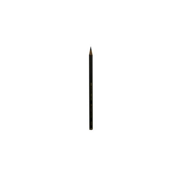 Crayon CASTELL 9000 Dureté Crayon:6B - Photo n°1