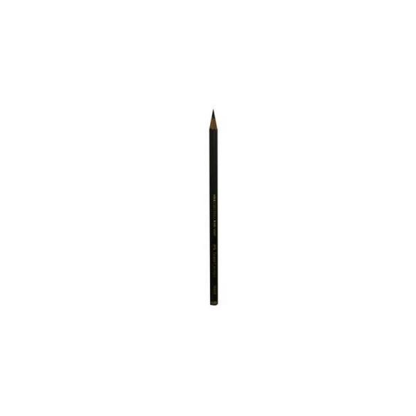 Crayon CASTELL 9000 Dureté Crayon:4H - Photo n°1