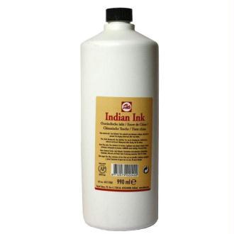 Encre de Chine, 990 ml, Talens