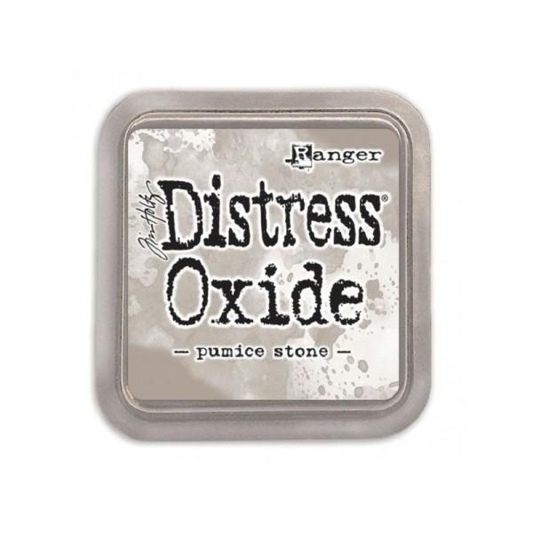 Encreur Distress Oxide Pumice stone de Ranger - 7,5 x 7,5 cm - Photo n°1