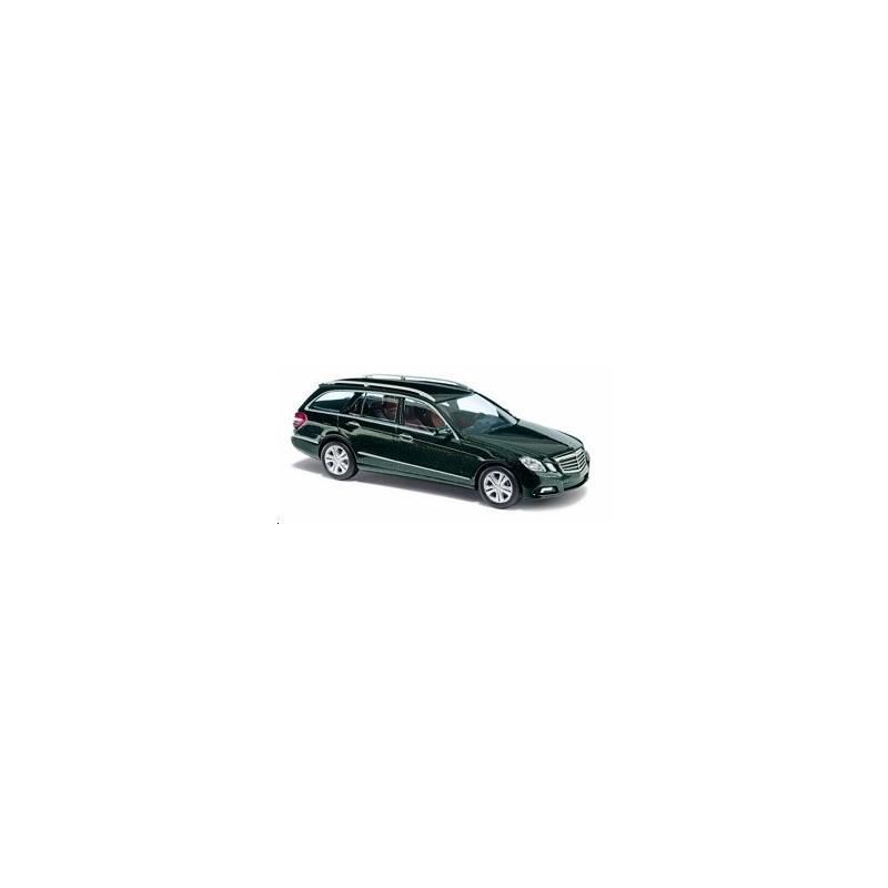 Voitures Miniatures Mercedes Classe E