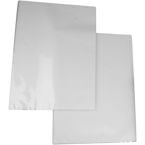 Pochettes de plastification, A3, 80 microns, 100 pièces - Photo n°1